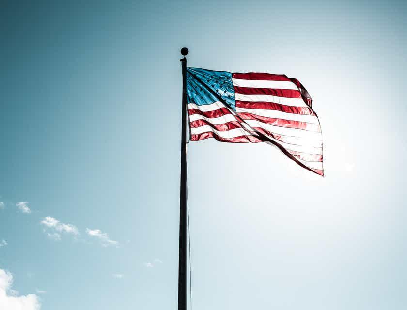 American Patriotic Business Names