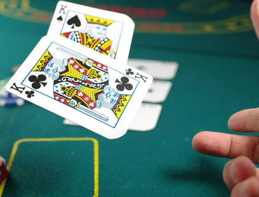 Noms de casino
