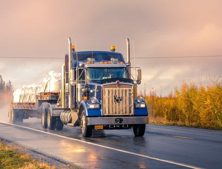 Freight Broker Business Names