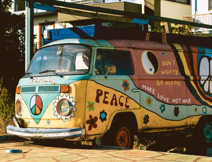 Hippie Business Names
