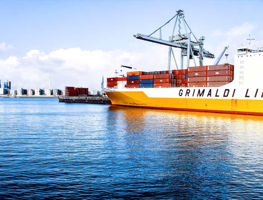 Nombres para empresas de importación y exportación