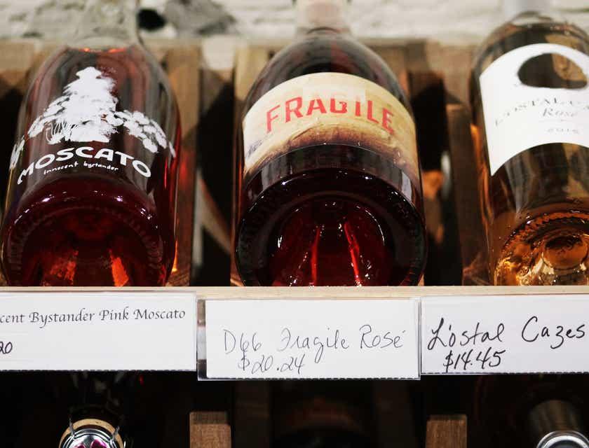 Liquor Store Business Names