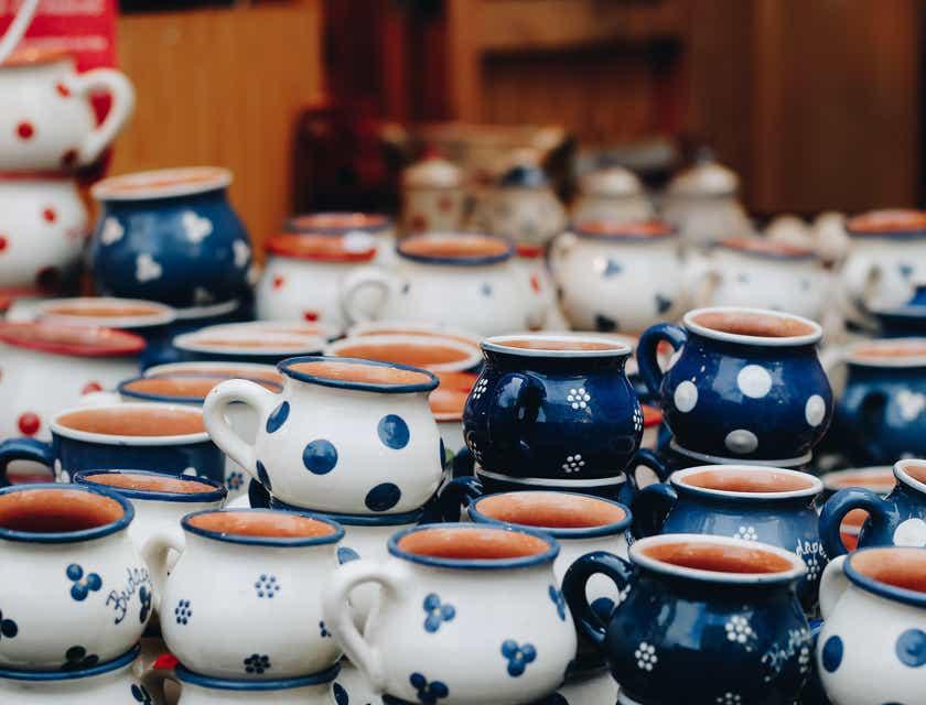 Noms d'entreprise de mugs personnalisés