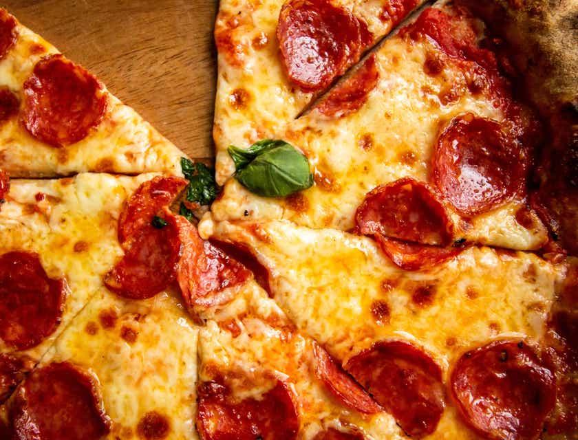 Nomi per Pizzerie al Taglio