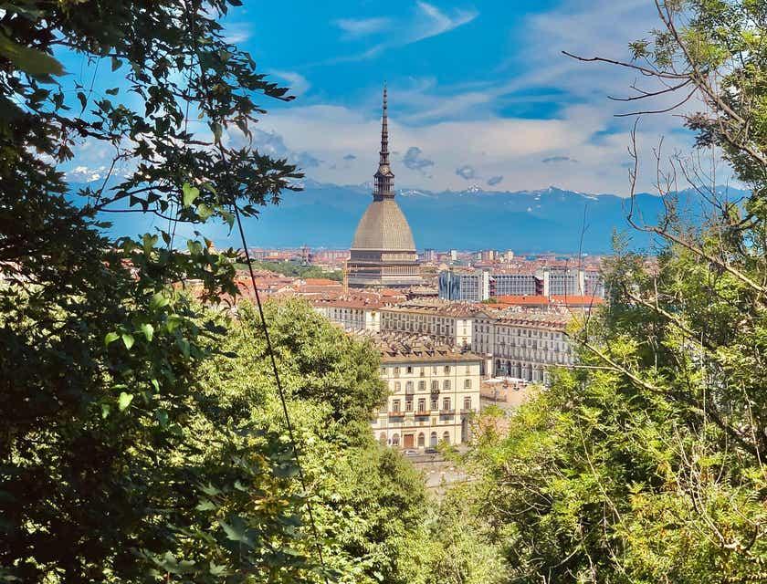 Nomi per Ristoranti Piemontesi