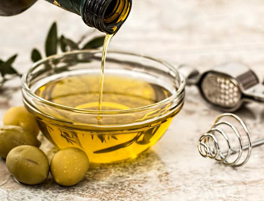 Olive Oil Business Names