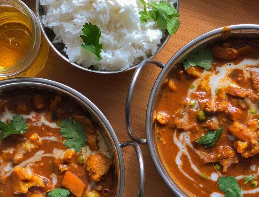 Sri Lankan Restaurant Business Names