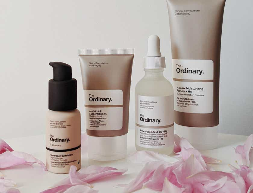 Beauty Product Business Names