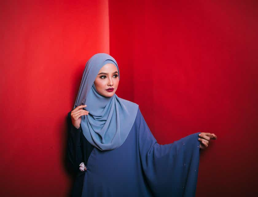 Hijab Business Names