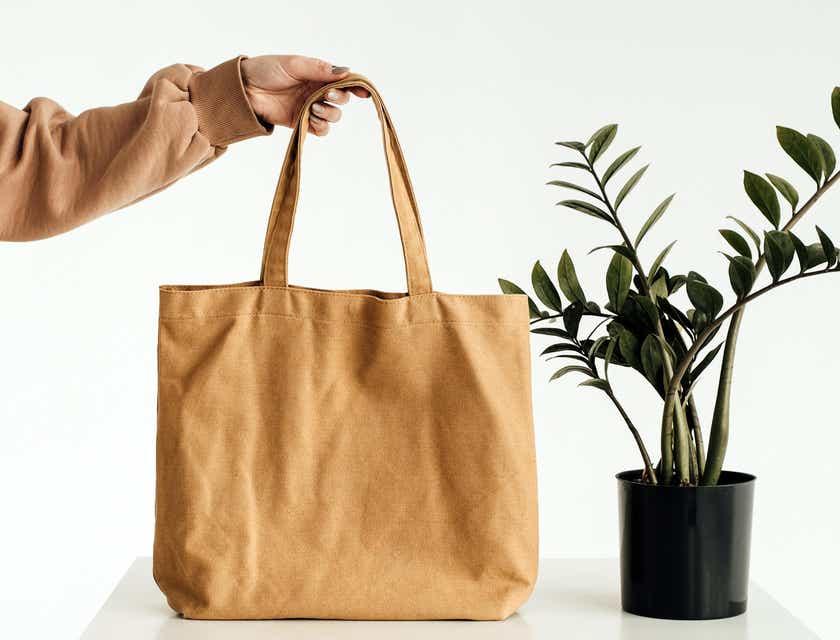 Tote Bag Business Names
