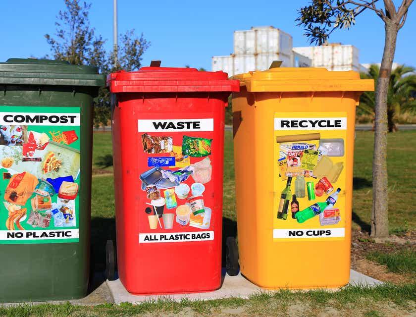 Waste Management Business Names