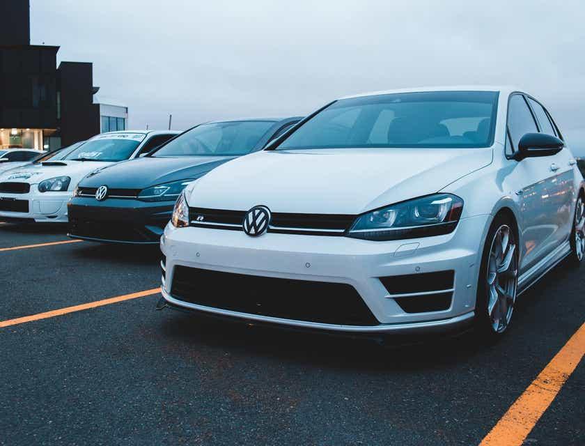 Nombres para concesionarios de autos