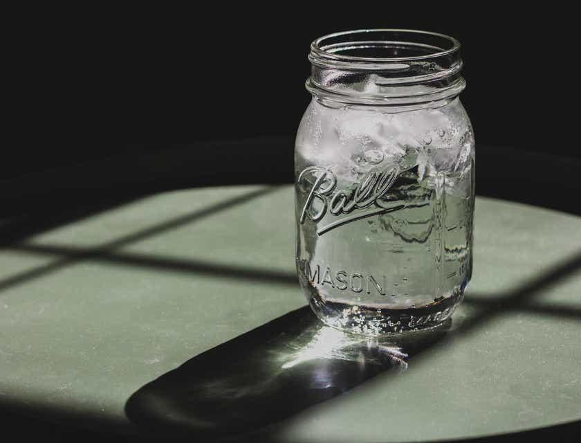 Nombres para empresas de agua purificada