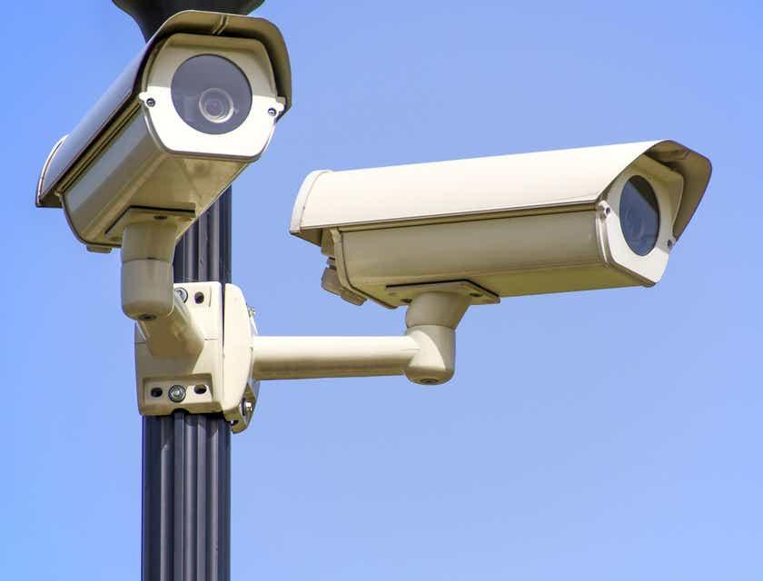Nombres para empresas de cámaras de seguridad
