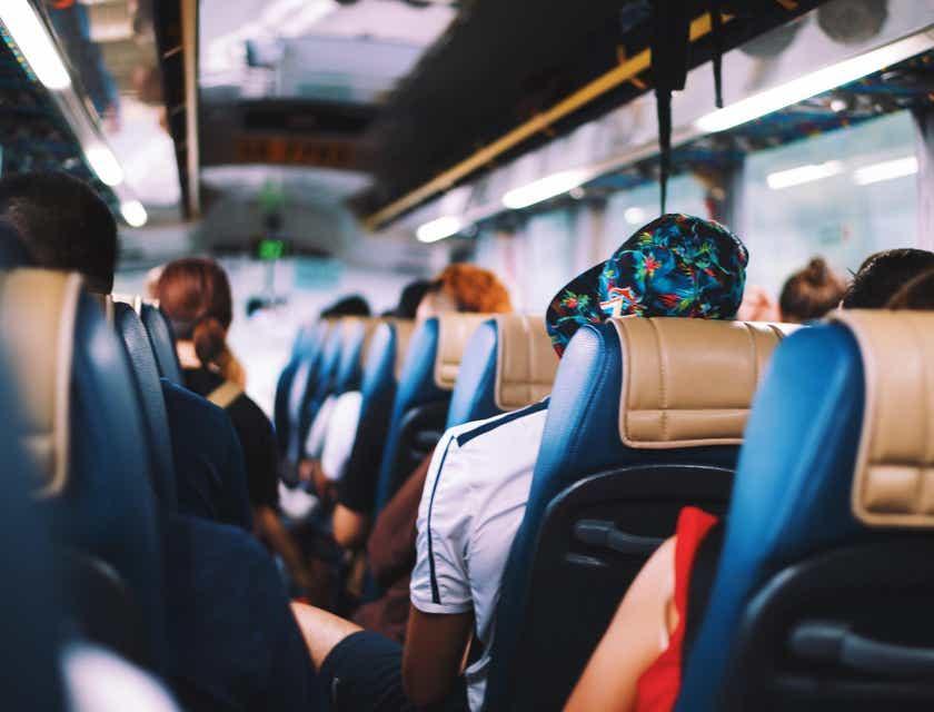 Nombres para empresas de transporte de pasajeros