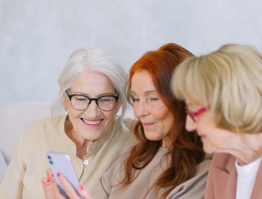 Nombres para hogares geriátricos
