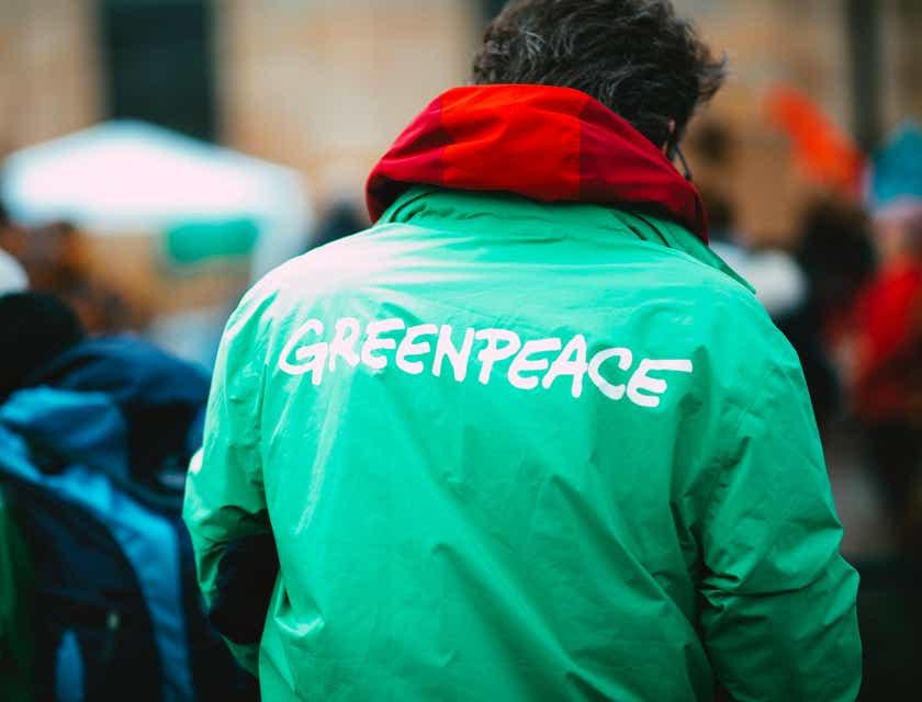 Nombres para organizaciones ambientales