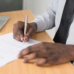 File an affidavit of publication.