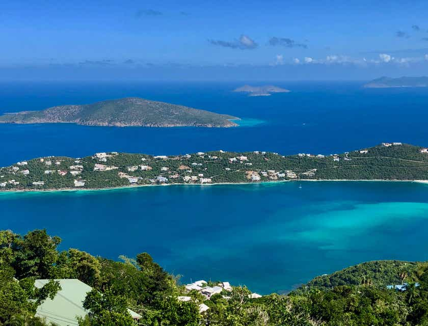 How to Start a Business in the Virgin Islands