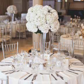 Consider your events business's offerings.