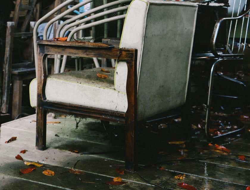 Furniture Repair Business Names