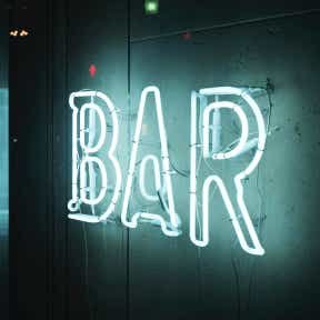 "Get creative with the keyword ""bar."""