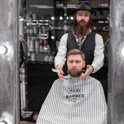 How to Name a Barbershop