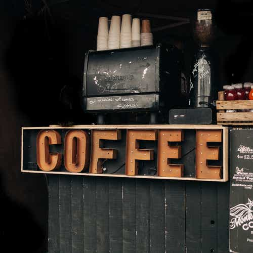 How to Name a Coffee Shop