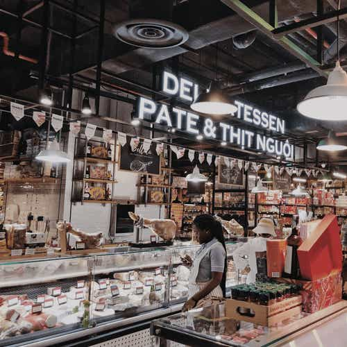 How to Name a Deli