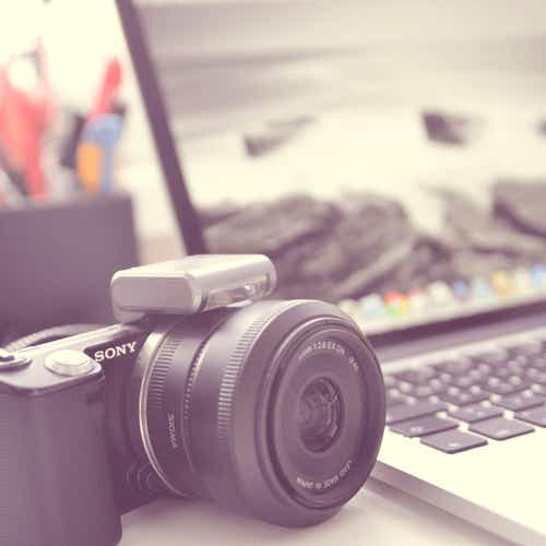 How to Name a Photography Business