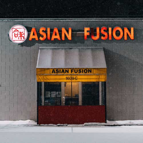 How to Name an Asian Fusion Restaurant