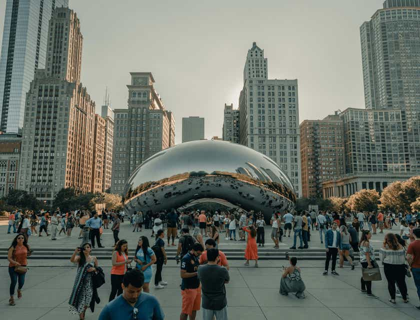 How to Register a Business Name in Illinois