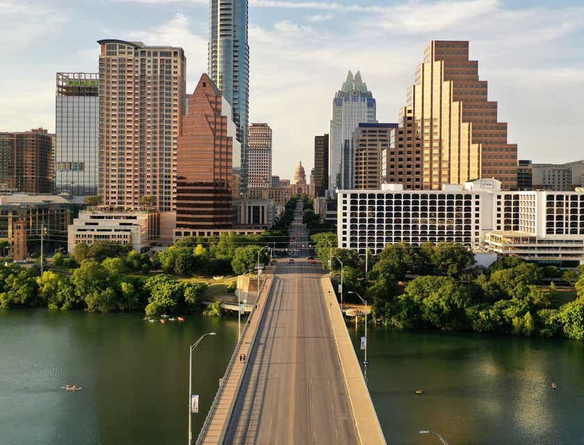 How to Register a Business Name in Texas