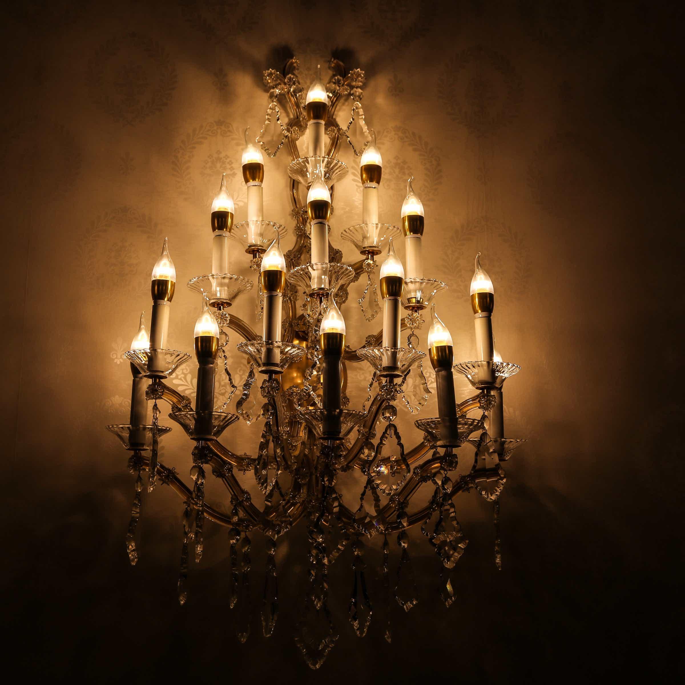 Lighting Fixtures & Equipment Business Names
