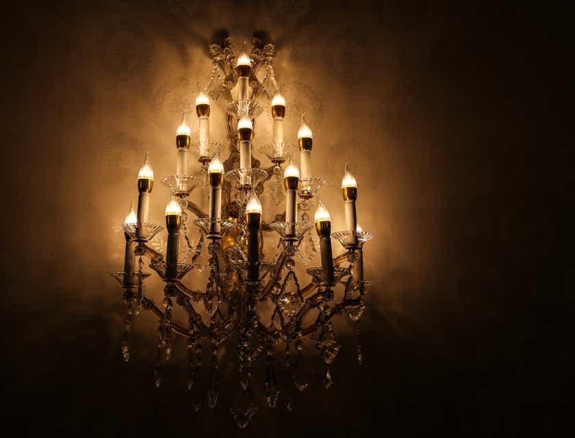 Nomes para empresas de luminárias