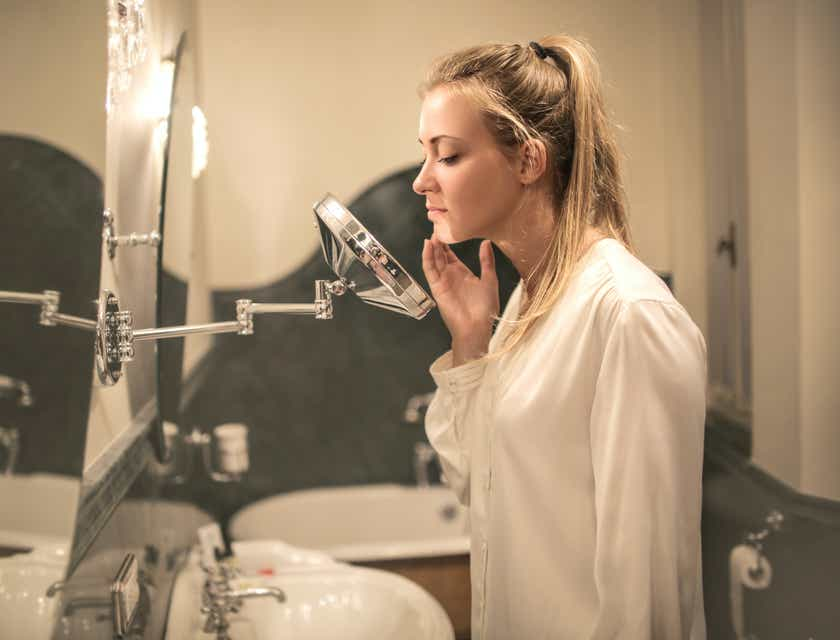Acne Treatment Business Names