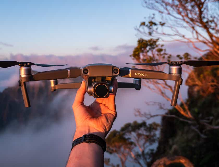 Aerial Photography Business Names