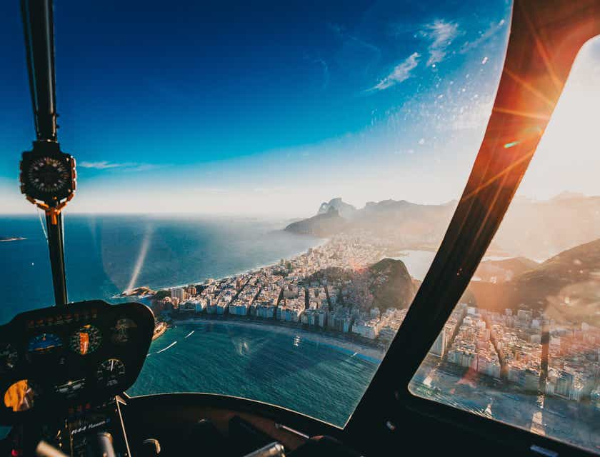 Aerial Tours Business Names
