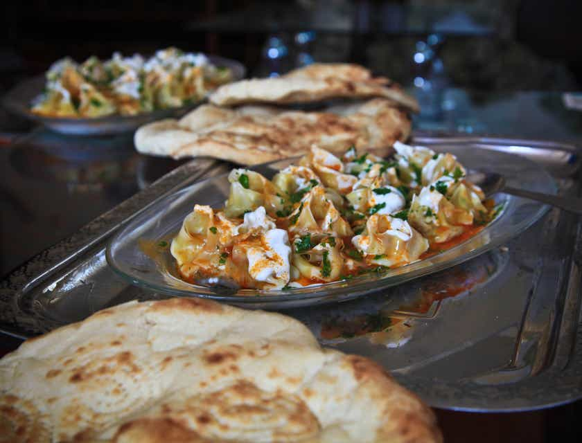 Afghan Restaurant Business Names
