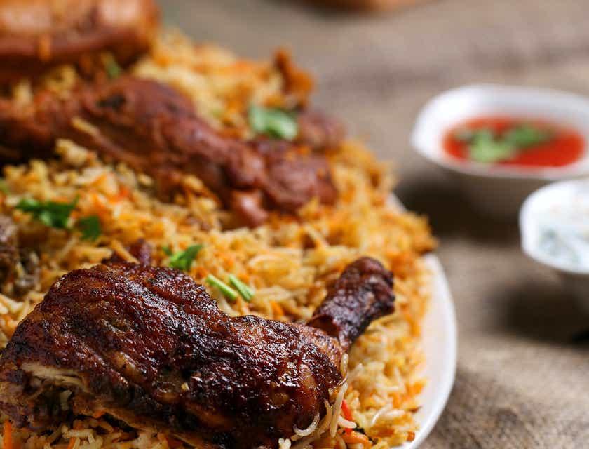 African Restaurant Business Names