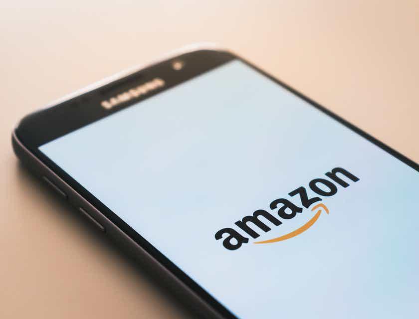 Amazon Business Names