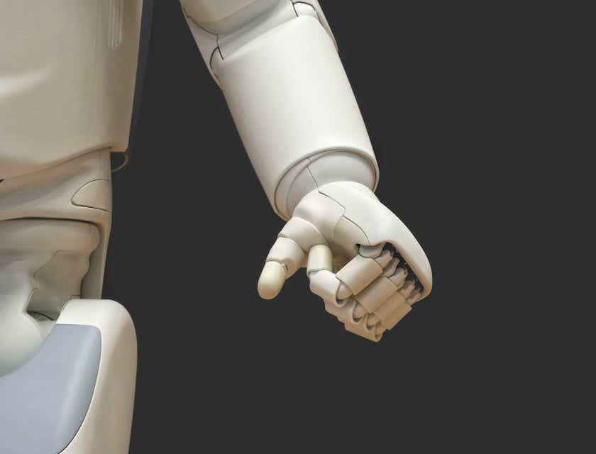 Nomes para empresas de inteligência artificial