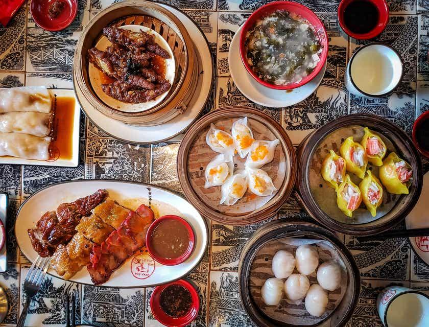 Asian Restaurant Business Names