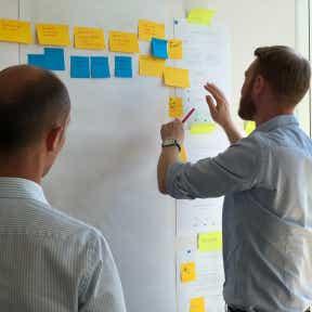 Assess your business management abilities.