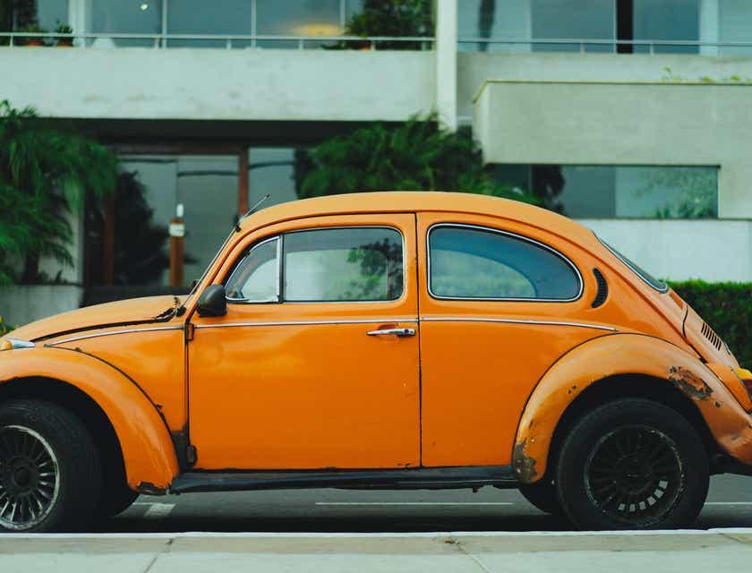 Auto Insurance Business Names