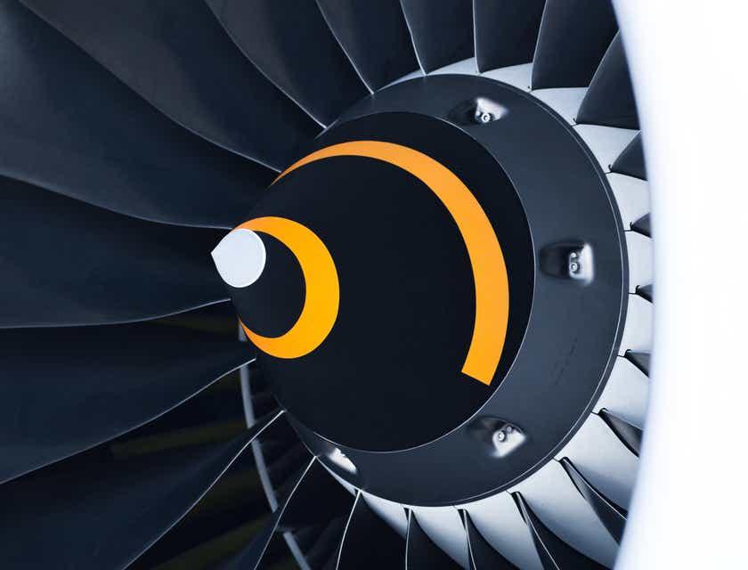Nomes para empresas de aviação