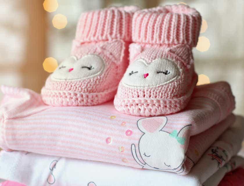 Nombres para negocios de ropa para bebé