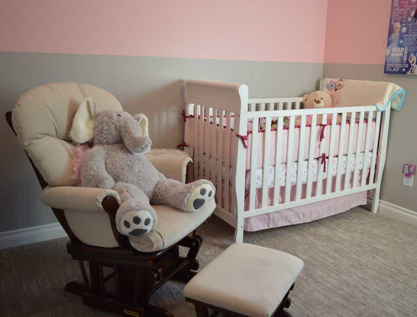 Baby Gear & Furniture Business Names