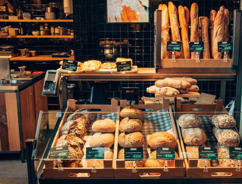 Noms de boulangerie