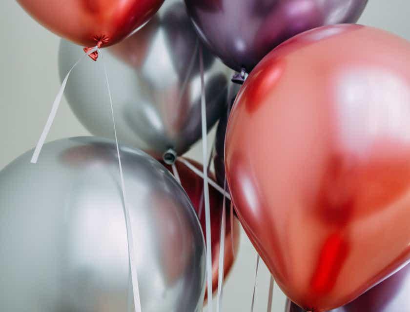 Balloon Business Names